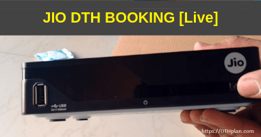 jio dth booking online registration official website