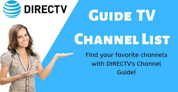 photograph relating to Printable Directv Channel Lineup identified as Directv at present channels checklist 2019: [Up-to-date currently