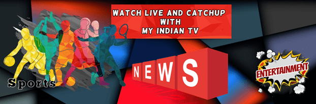 Watch Indian TV channels in USA