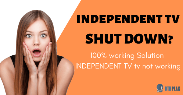 latest news about independent tv