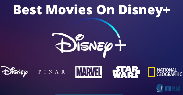 Best movies on Disney plus right now