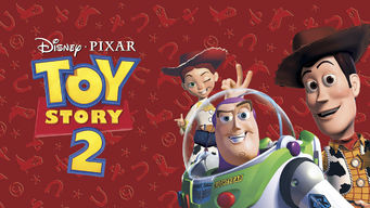 TOY STORY 2 (1999) Disney plus